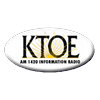 KTOE 1420 online television