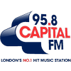 Capital London 95.8 radio online