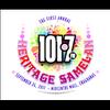 Heritage Radio 101.7 radio online