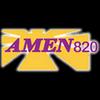 AMEN 820 radio online