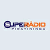 Super Rádio Piratininga 750 radio online