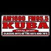 KUBA 1600 radio online