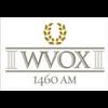 WVOX 1460