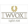 WVOX 1460 radio online
