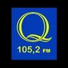 Radio Q 105.2 online television