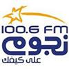 Nogoom FM 100.6 radio online