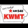 KWMT 540 radio online
