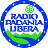 Radio Padania Libera 100.7 radio online