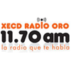 Radio Oro 11.70 1170