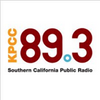 KPCC 89.3 online television