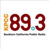 KPCC 89.3 radio online