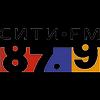 Сити-FM 87.9 radio online