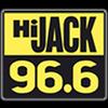 Hi Jack 96.6 radio online