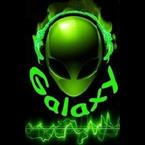 Galaxy radio online