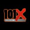 101X radio online