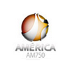 Rádio América 750 radio online