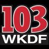 103 WKDF 103.3