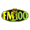 FM 100 - KCCN-FM