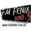 FM Fenix 100.3 radio online
