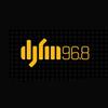 DJFM 96.8 radio online