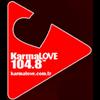 Karma Love 104.8 radio online