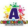 Rádio Aquarela FM 94.5