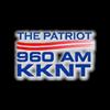 KKNT 960 radio online