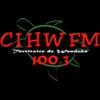 CIHW FM 100.3