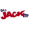 94.5 Jack FM - Ραδιόφωνο