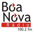 Radio Boa Nova 101.2 radio online