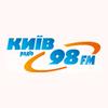 Радіо Київ ФМ 98.0 radio online