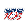 Radio 103 Liguria 88.8 radio online