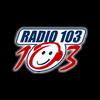 Radio 103 Liguria 88.8 online television