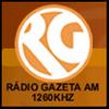 Rádio Gazeta AM 1260