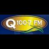 Q 100.7 FM radio online