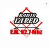 FM La Red 92.7 radio online