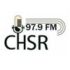 CHSR-FM 97.9 radio online