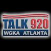 WGKA 920 radio online