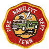 Bartlett Fire and EMS Dispatch