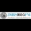 3MBS Radio 103.5 radio online