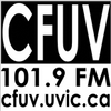 CFUV-FM 101.9 radio online