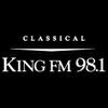 KING-FM 98.1 radio online