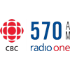 CBC Radio One Whitehorse 570 radio online