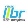 Rádio Brasil - Campinas 1270 radio online