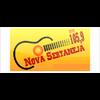 Rádio Nova Sertaneja FM 105.9 online television