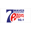 7 Waves Community Radio 92.1 radio online