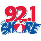 92.1 The Shore radio online