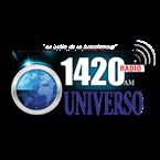 Universo 1420 online radio