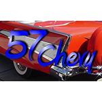 57 Chevy Radio online television