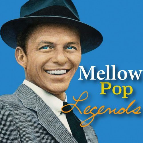 Calm Radio - Mellow POP Legends radio online